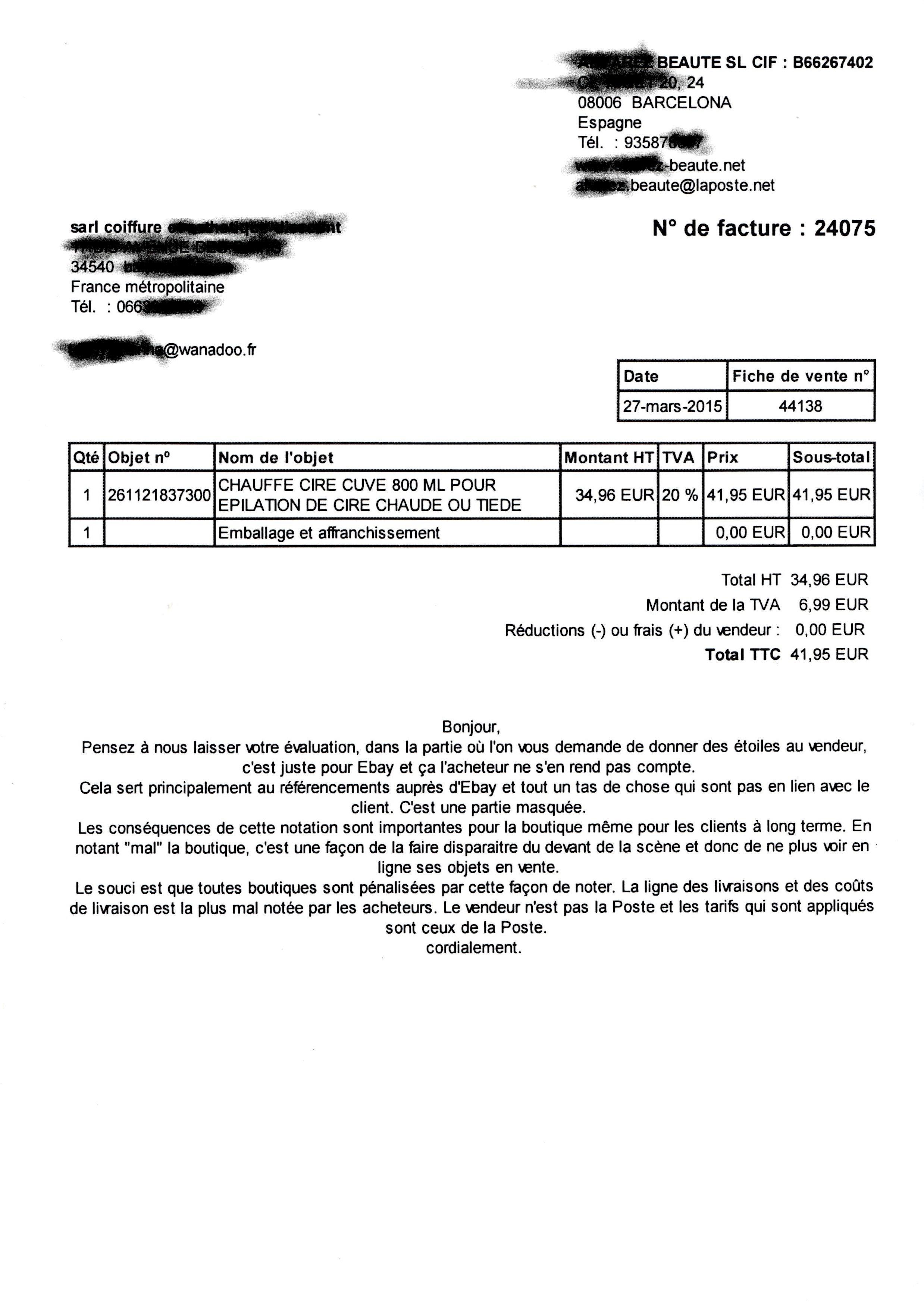 La fraude la tva en france chez les vendeurs sur internet - Vente internet suisse ...