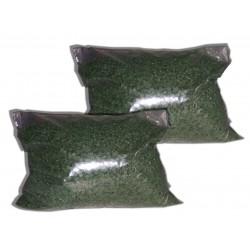 Verte - 2 kg Perles cire à épiler chaude