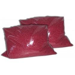 Rose - 2 kg Perles cire à épiler chaude
