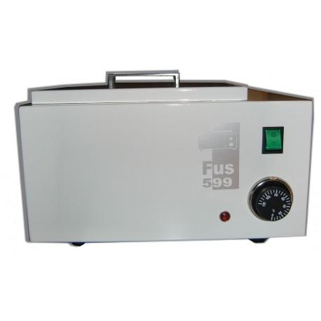 0d0cc235b40f1b Appareil professionnel chauffe cire chaude, pour instituts.