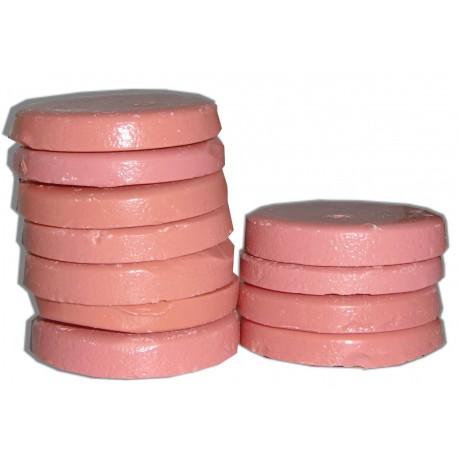 ROSE - 200g Galets de cire à épiler Pelable