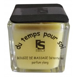 Bougie de massage Ylang Ylang - 60 g