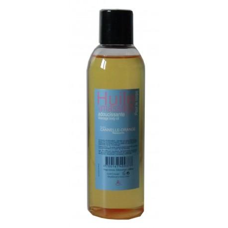 Tentations épicées - 200 ml - Huile de massage