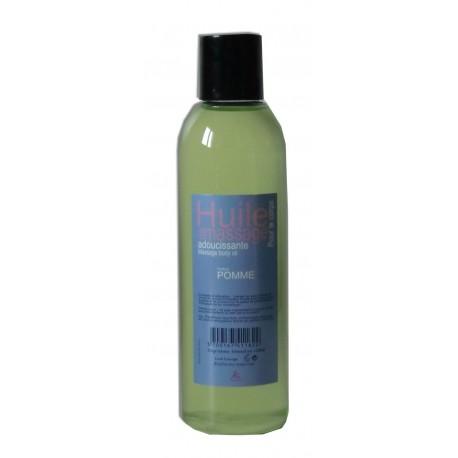 Pomme - Huile de massage adoucissante 200 ml