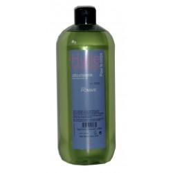 Huile de massage adoucissante parfumée à la pomme en 1 litre