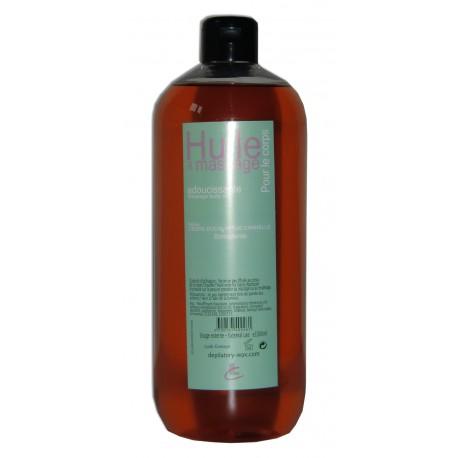 Huile de massage Stimulante au parfum Canelle