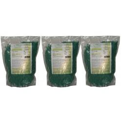 3 kg Perles de cire à épiler - Verte
