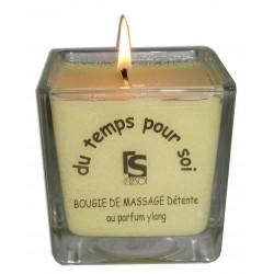 Bougie de massage Ylang Ylang - 210 g