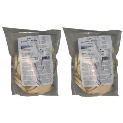 Nacrée blanche -2 kg Galets de cire à épiler Pelable