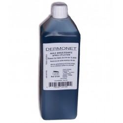 Huile corporelle Dermonet 1 litre - Nettoyage des zones épilées