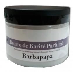 Barbapapa - Beurre de karité 150 ml