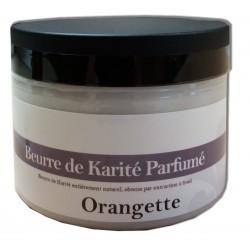 Orangette - Beurre de karité 150 ml