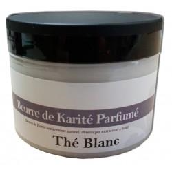 Beurre de karité pour un soin corporel peaux sèches