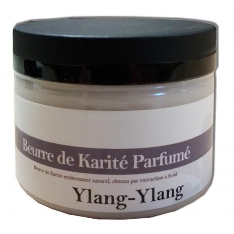 Beurre de karité 150 ml pour peaux sèches