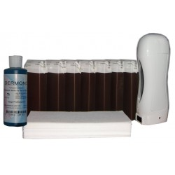 Kit Solor - 7 x 100 ml CHOCOLAT - 100 bandes
