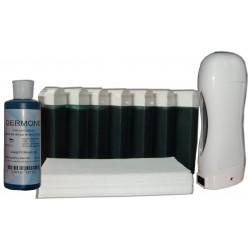 AZUR - Kit SOLOR 7 x 100 ml - 100 bandes