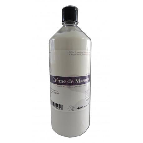 Crème de massage 1 litre