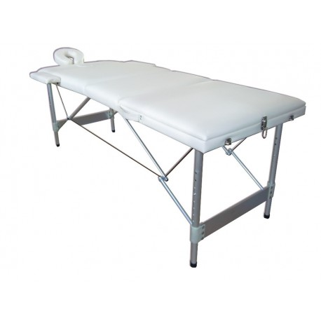 Table de massage - Alu