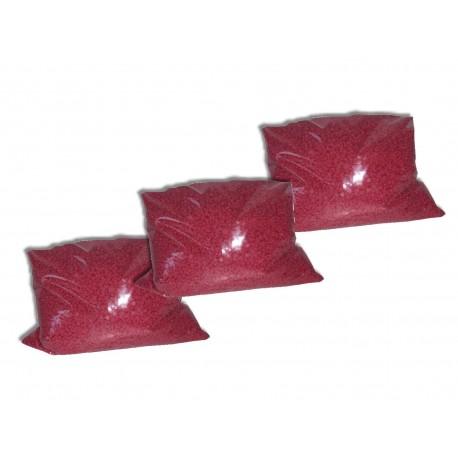 3 kg Perles de CIRE A EPILER - ROSE