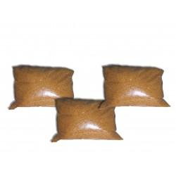 3 kg - Perles de cire à épiler traditionnelle Jaune