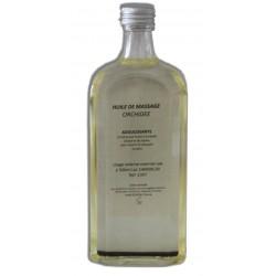 Orchidée - Huile de massage adoucissante - 500 ml