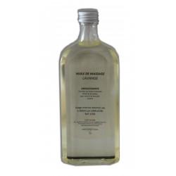 Adoucissante - Lavande - Huile de massage - 500 ml