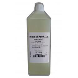 Camomille - Huile de massage adoucissante1 litre