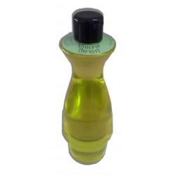 Huile de massage chaude - 500ml thé vert