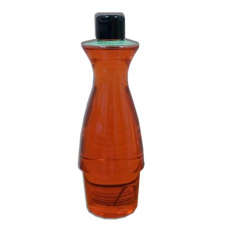 Huile de massage cannelle orange 500ml - Chaude