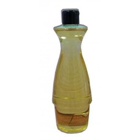 Huile de massage Chaude monoï 500 ml