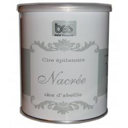 NACREE - Pot de 800 ml de cire à épiler
