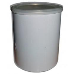 Pot vide pour chauffe cire