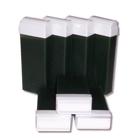 7 recharges 100 ml - Chlorophylle